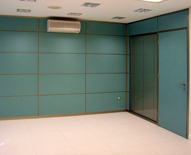 Reforma oficinas viviendas municipales bilbao zamakoa for Laboral kutxa oficinas bilbao